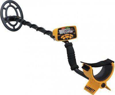 Металлоискатель Garrett ACE 300i Special + Целеуказатель Garrett Pro-Pointer AT + Аккумулятор AA-2700 мА·ч (4 шт) + Зарядное устройство