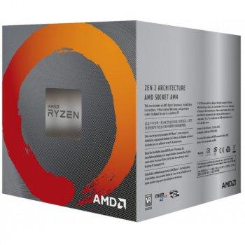 Процессор AMD Ryzen 5 3600XT 3.8GHz/32MB (100_100000281BOX) sAM4 BOX