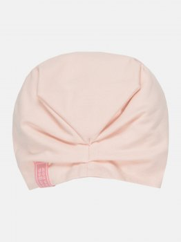 Демисезонная шапка-чалма Dembohouse Махидевран 21.02.004 40 см Пудра (2210200440362)