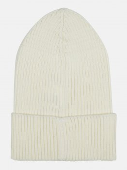 Демисезонная шапка Elf-kids Лейла 50-52 см Молочная (ROZ6400046178)