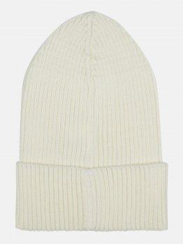 Демисезонная шапка Elf-kids Лейла 54-56 см Молочная (ROZ6400046184)