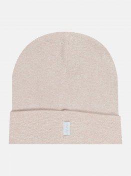 Демисезонная шапка Elf-kids Скарлетт 52 см Розовая (ROZ6400046277)