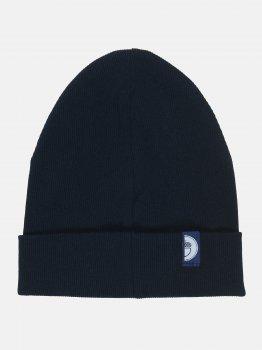 Демисезонная шапка Dembohouse Весна 2021 Сулейман 21.02.002 52-54 см Синяя (2210200252194)