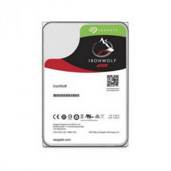HDD SATA 4.0 TB Seagate IronWolf NAS 5900rpm 64MB (ST4000VN008)