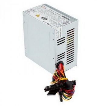 Блок живлення Logicpower ATX-400W; 8см, 2 SATA, OEM, без кабелю живлення (LP1922)