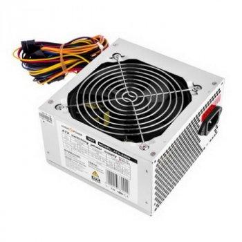 Блок живлення Logicpower ATX-450W; 12cm fan, OEM, без кабелю живлення