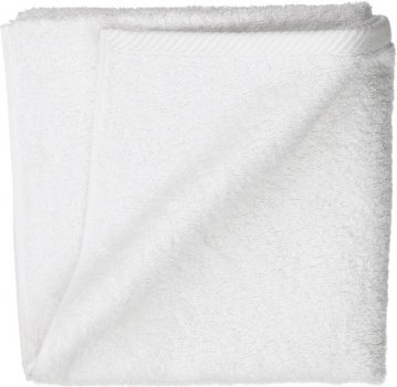 Полотенце Kela Ladessa 50x100 Белое (23180) (4025457231803)