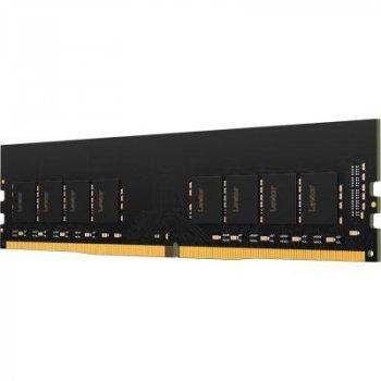 Модуль памяти для компьютера DDR4 8GB 2666 MHz Lexar (LD4AU008G-R2666GSST)