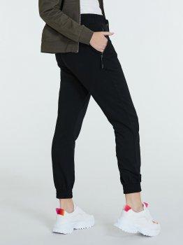 Спортивные штаны Piazza Italia 38487-3 Black
