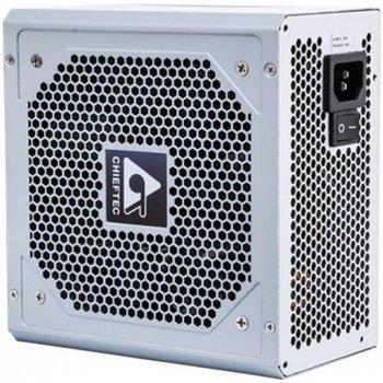 Блок питания Chieftec GPC_600S, ATX 2.3, APFC, 12cm fan, КПД 80%, bulk