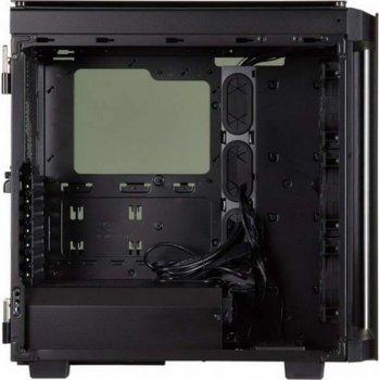 Корпус Corsair Obsidian 500D RGB SE Premium Black (CC_9011139_WW) без БЖ