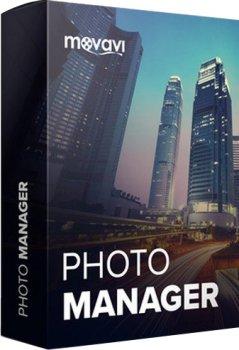 Movavi фотоменеджер для Mac Персональна для 1 ПК (електронна ліцензія) (MovPMpersMac)
