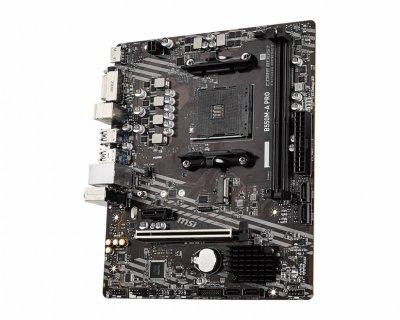 Материнская плата MSI B550M-A Pro Socket AM4