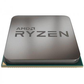 Процессор AMD Ryzen 5 3400G (3.7GHz 4MB 65W AM4) Multipack (YD340GC5FHMPK)