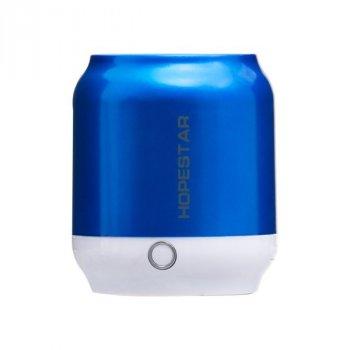 Колонка Hopestar H8 (Синий)