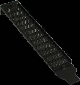 Заглушка на PCI-слот Gelid 3 шт. Black (SL-PCI-01-A)