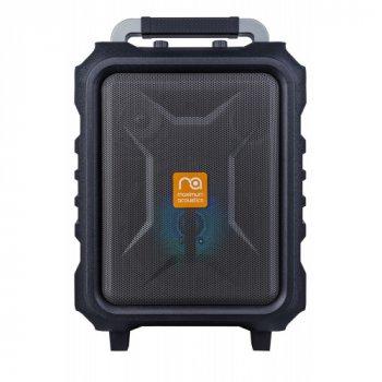 Акустическая система автономная Maximum Acoustics MobiCUBE.60, Bluetooth, TWS, FM, радиомикрофон