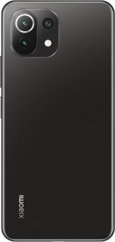 Мобильный телефон Xiaomi Mi 11 Lite 6/64GB Boba Black (769668)