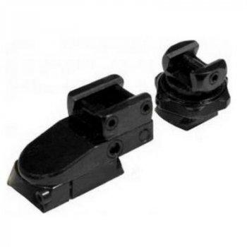 Кріплення для прицілу GFM Mauser 98/M12 LM-Prisma BH17 мм, KR26 мм (120-13010)