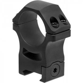 Кріплення для приціл Leapers UTG PRO P. O. I 30 мм High Weaver (RWU013022)