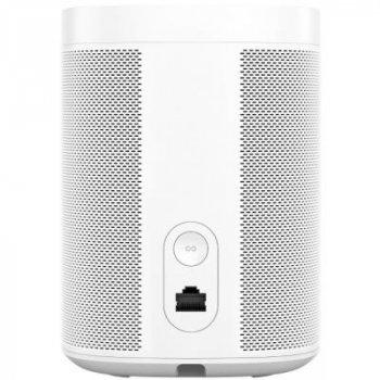 Акустична система Sonos One (Gen2) White (ONEG2EU1)