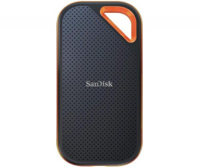 SSD накопичувач SanDisk Extreme Pro 2 TB (SDSSDE80-2T00-G25)
