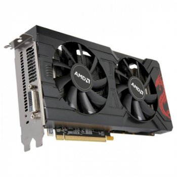 Видеокарта Powercolor Radeon Rx 470 Red Dragon 4 Gb Mining Edition