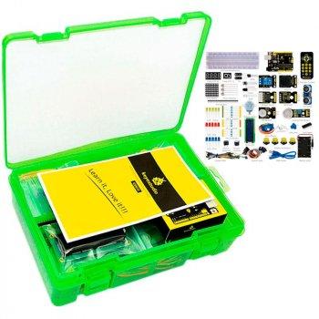 Базовый набор Keyestudio Advanced Study Kit для Ардуино
