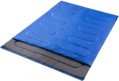 Спальный мешок Champion XXXL Blue (CHM00456-1)