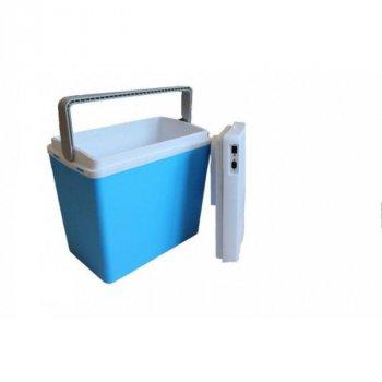 Холодильник термоел. Vitol 22 л. VBL-122A 12V/220V 45/55W