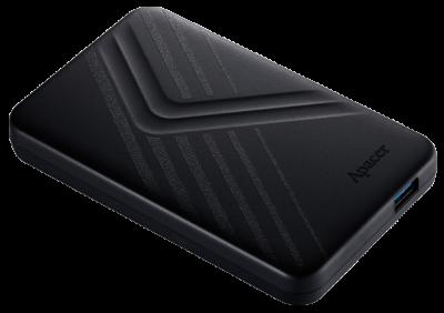 "Жорсткий диск Apacer AC236 4TB 5400rpm 8MB AP4TBAC236B-1 2.5"" USB 3.1 External Black"