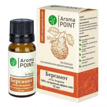 Ефірна олія Aroma Point Бергамот 10 мл 0014