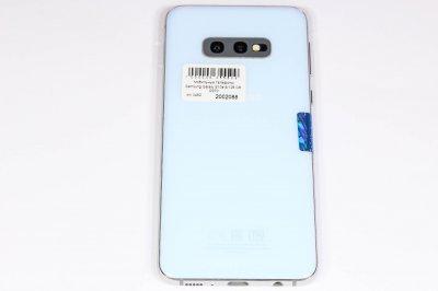 Мобільний телефон Samsung Galaxy S10e 6/128GB G970 1000006355509 Б/У