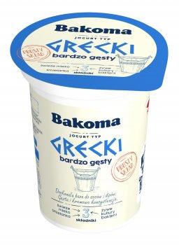 Йогурт Bakoma Греческий 400 г