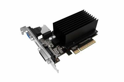Palit GeForce GT 710 2Gb DDR3 (NEAT7100HD46-2080H)