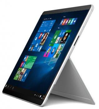 Планшет Microsoft Surface Pro X LTE 512GB Platinum (1X3-00001)