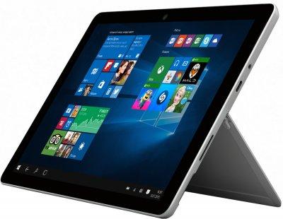 Планшет Microsoft Surface Go LTE 128GB Silver (KAZ-00001/KAZ-00007)
