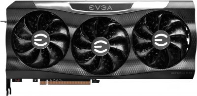 EVGA PCI-Ex GeForce RTX 3080 FTW3 Ultra Gaming 10GB GDDR6X (320bit) (1800/19000) (HDMI, 3 x DisplayPort) (10G-P5-3897-KR)