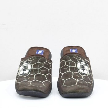 Тапочки Inblu коричневые 51664