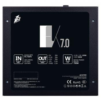 Блок живлення 1stPlayer PS-700FK 700W