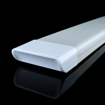 Лінійний СВІТЛОДІОДНИЙ світильник BIOM LN-54-1200-6 54W 6000K 1200mm IP20