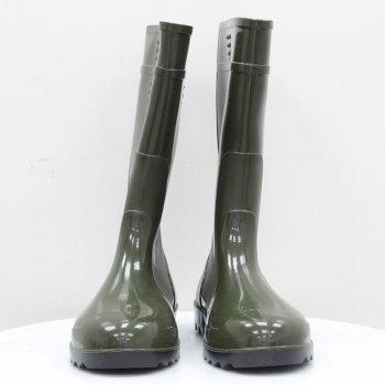 Резиновые сапоги Litma зеленые 51790
