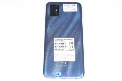 Мобільний телефон ZTE Blade V2020 Smart 4/64GB 1000006372780 Б/У