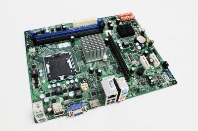 Материнская плата ECS MS-7633 G41 Socket 775
