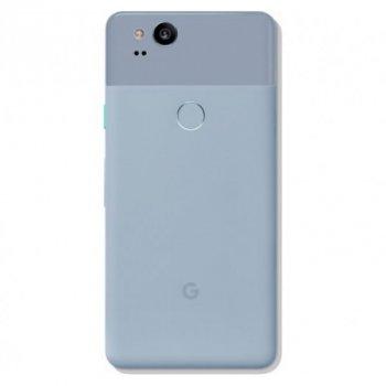 """Мобільний телефон Google Pixel 2 4/128Gb blue 5"""" IP67 NFC 2700mAh (709 zp)"""