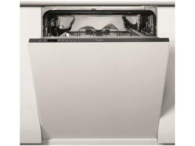 Встраиваемая посудомоечная машина Whirlpool WIC3C26N