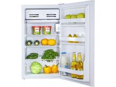 Холодильник з морозильною камерою Smart SD100WA