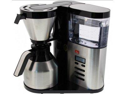 Кофеварка капельного типа Melitta Aroma Elegance Therm DeLuxe 1012-06