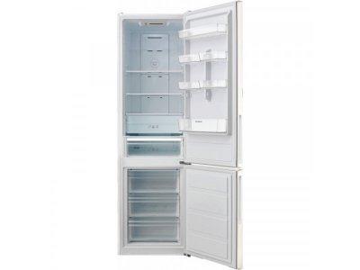 Холодильник з морозильною камерою Candy CMDNB 6204W1