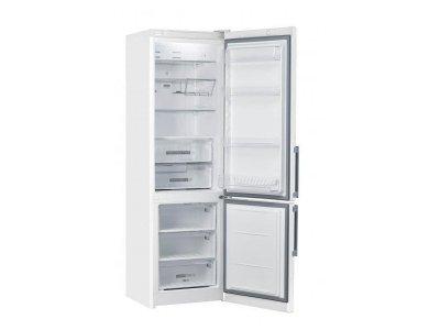 Холодильник з морозильною камерою Whirlpool WTNF 923 W